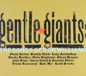 Gentle giants : The songs of Don Williams