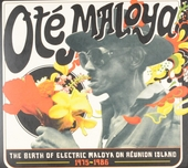 Oté maloya : the birth of electric maloya on Réunion Island 1975-1986