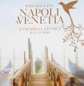 Pasaggi da Napoli a Venetia