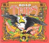 Road trips : Boston Music Hall 6-9-76. vol.4 no.5