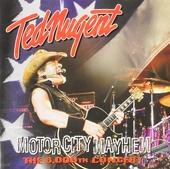 Motor city mayhem : The 6,000th concert