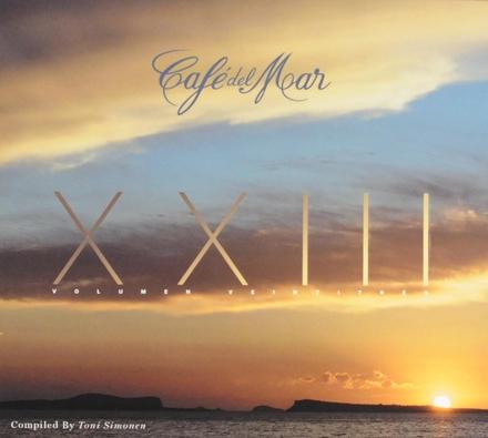 Café del Mar. Vol. 23