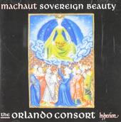 Sovereign beauty