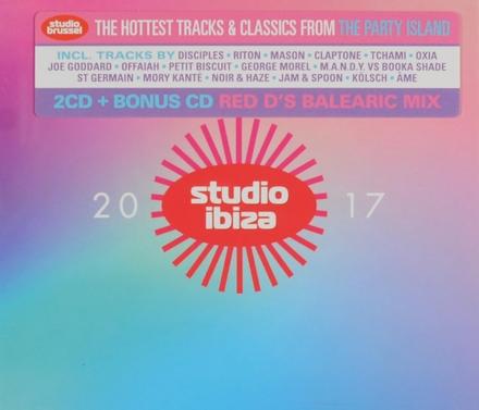 Studio Ibiza 2017