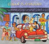 Putumayo Kids presents Cuban playground