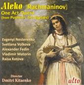 Aleko (The gypsies)