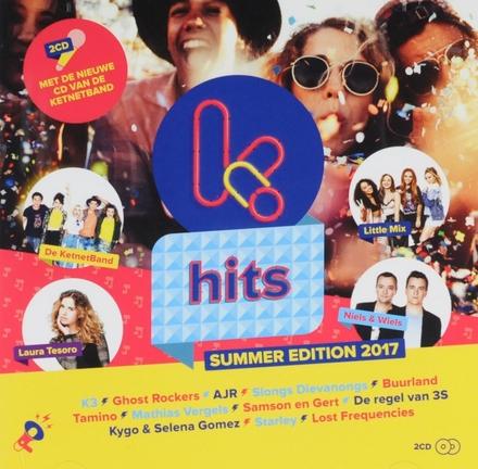 Ketnet hits : summer edition 2017