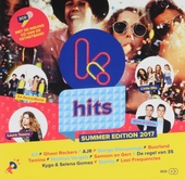 Ketnet hits : summer edition 2017