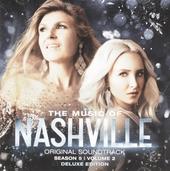 Nashville : The music of Nashville - season 5. vol.2