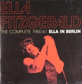 The complete 1960-61 Ella in Berlin