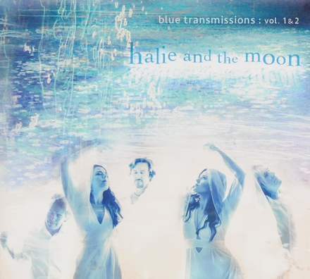 Blue transmissions. vol.1&2
