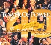 40th anniversary : The Fillmore Auditorium, San Francisco