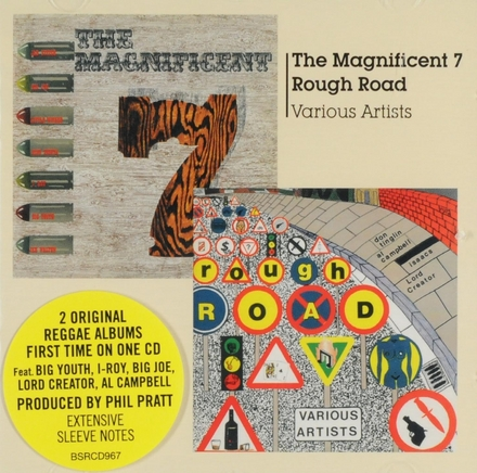 The magnificent 7 ; Rough road