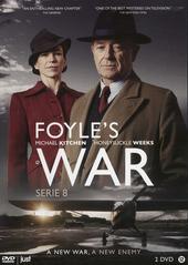 Foyle's war. Serie 8