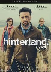 Hinterland. Serie 3