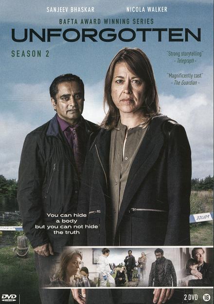 Unforgotten. Season 2