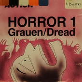 Action horror. 1, Grauen/dread