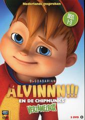 Alvinnn!!! en de chipmunks : verzamelbox. Deel 1-3