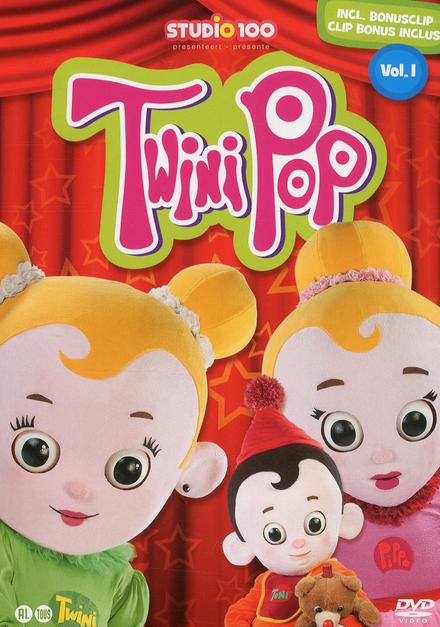 TwiniPop. Vol. 1
