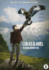 Lukas & Abel : vleugelbroertjes