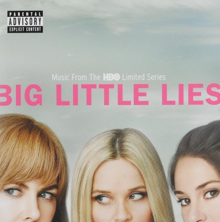 Big little lies : music from the HBO limited series