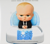 The boss baby : music from the motion picture