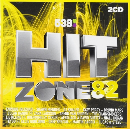 Hitzone. vol.82