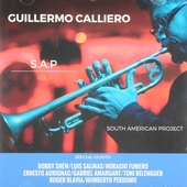 South American project : S.A.P.. vol.1