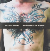 Nude and full of wounds