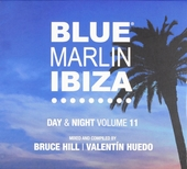 Blue marlin Ibiza : Day & night. vol.11