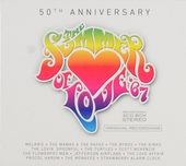 The summer of love : 50th anniversary