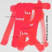 The tides of life
