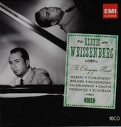 Alexis Weissenberg : The Champagne pianist