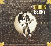 The many faces of Chuck Berry : a journey through the inner world of Chuck Berry