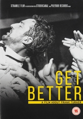 Get better : A film about Frank Turner