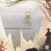 Piano sonatas volume four. vol.4