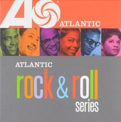 Atlantic rock & roll series