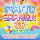 Foute zomer cd 2017