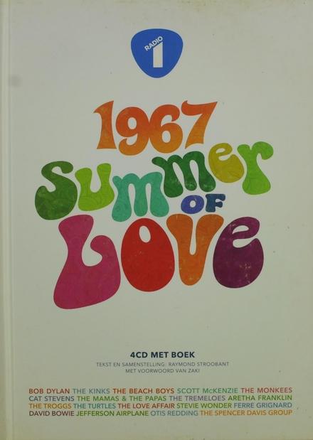 1967 summer of love