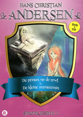 Hans Christian Andersen : sprookjesbox. 2