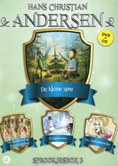 Hans Christian Andersen : sprookjesbox. 3