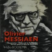 Olivier Messiaen volume II. vol.2