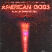 American gods : original television series soundtrack