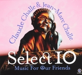 Select IO : Music for our friends