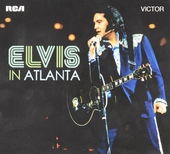 Elvis in Atlanta