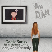 Gaelic songs for a modern world