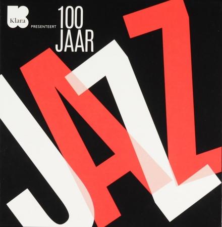 Klara presenteert 100 jaar jazz