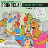 Sound clash. vol.2