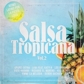 Salsa tropicana. vol.2