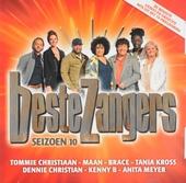 Beste zangers seizoen 10